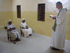 Messa a Katiolà