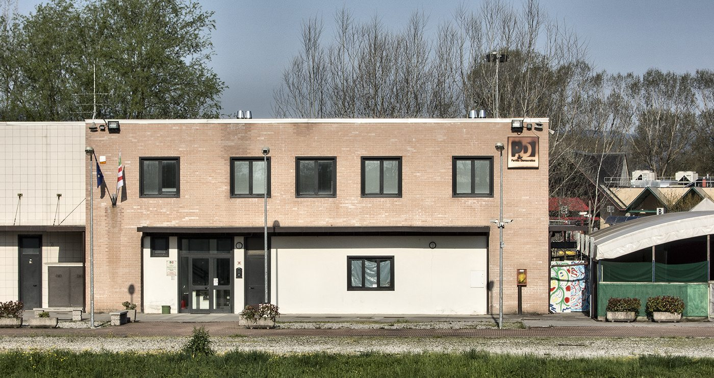 Sede del PD - Borgo San Lorenzo