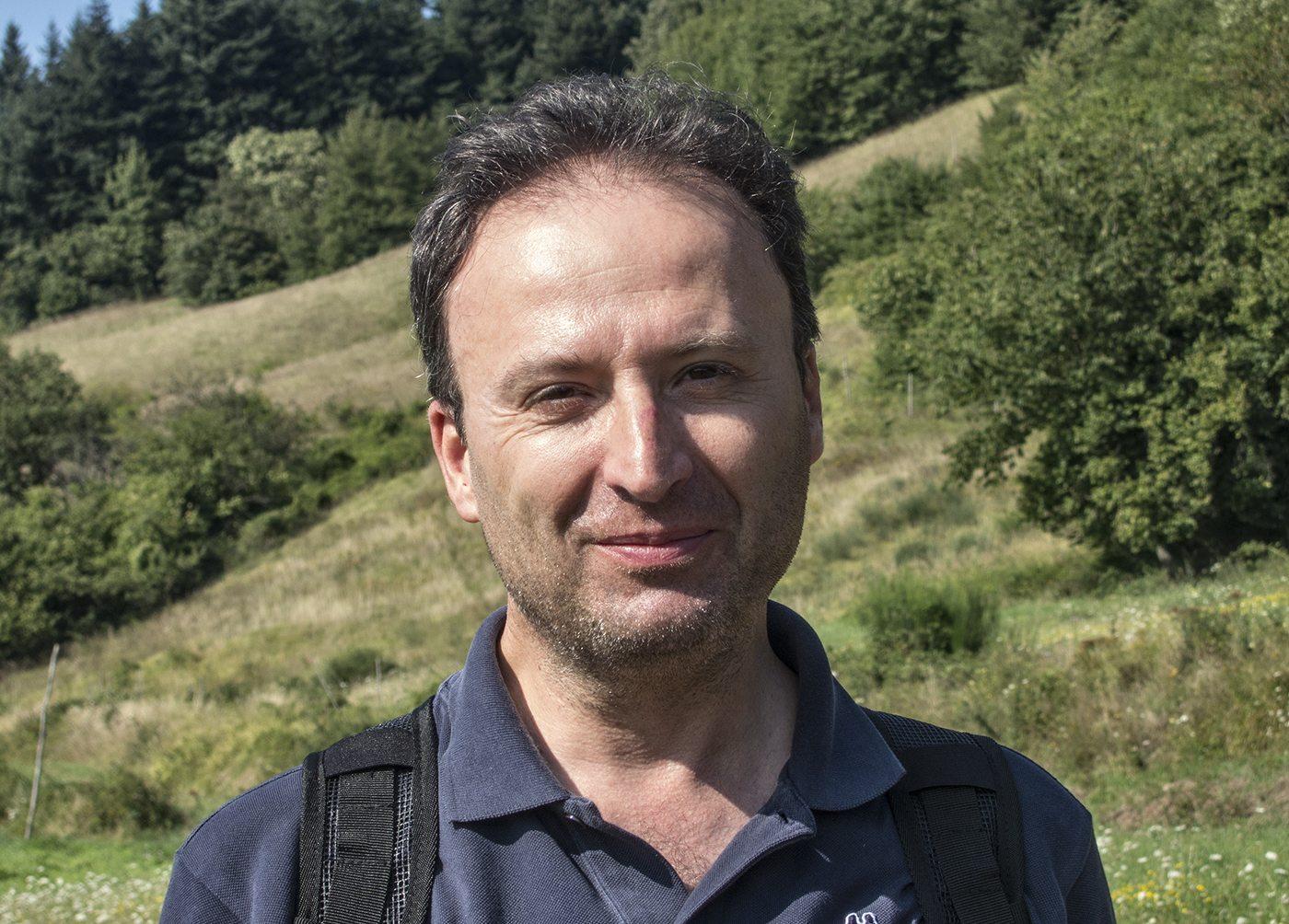 Giacomo Bagni 2014