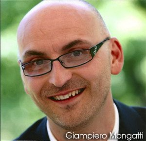 Giampiero Mongatti, sindaco di Barberino di Mugello