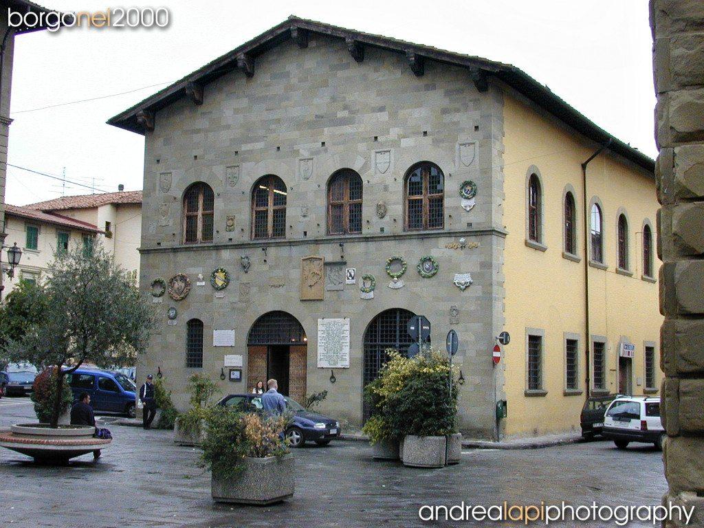 Biblioteca di Borgo San Lorenzo