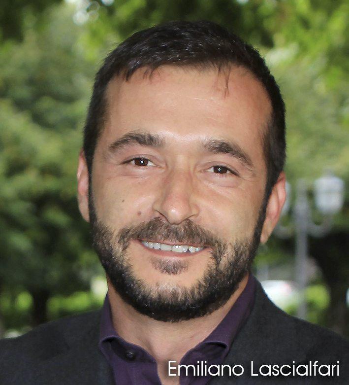 Emiliano Lascialfari