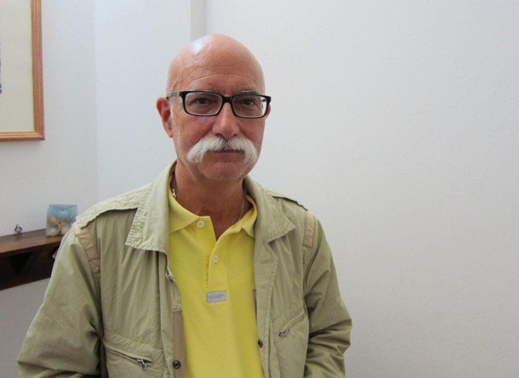 Giorgio Gera