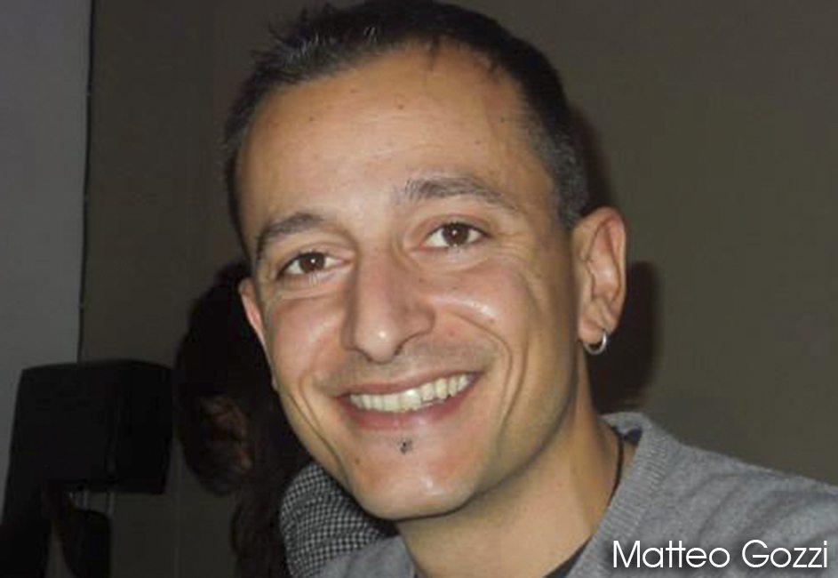 Matteo Gozzi