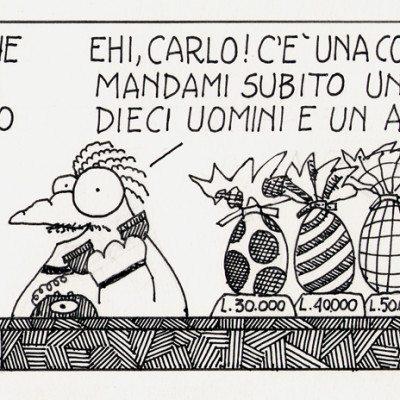 I PICKPIDI - Dolce e cara è la Pasqua...