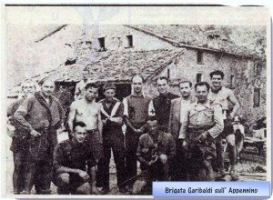 brigata garib