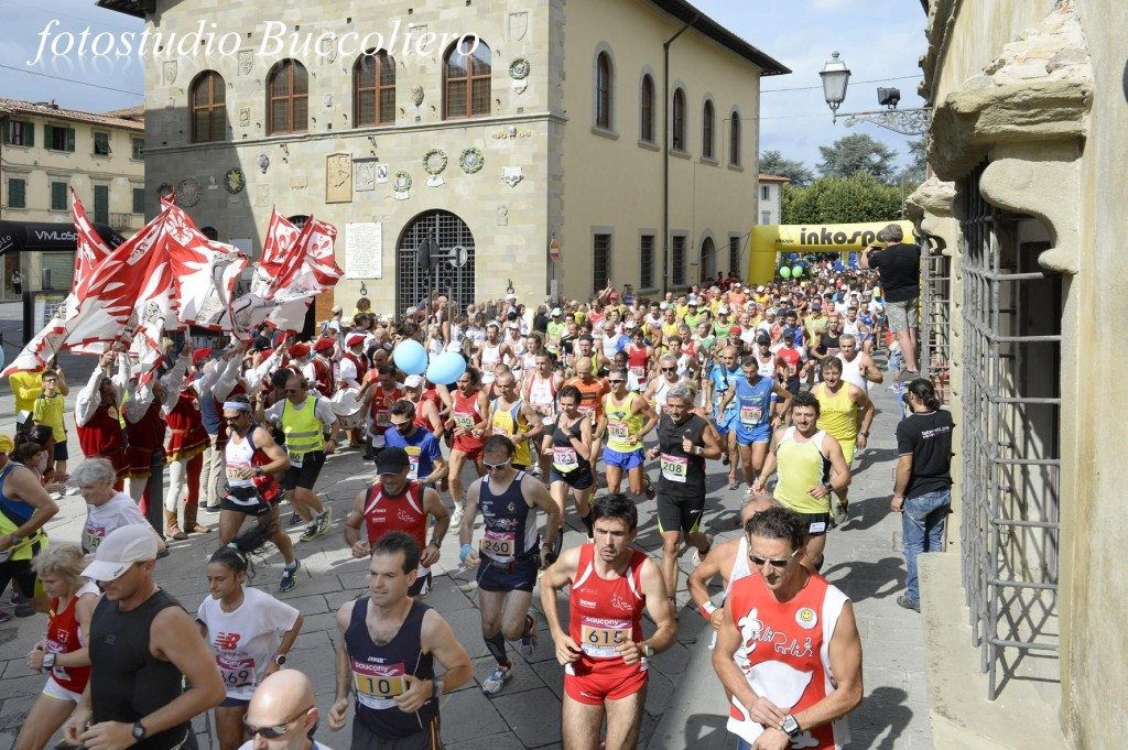 41 maratona