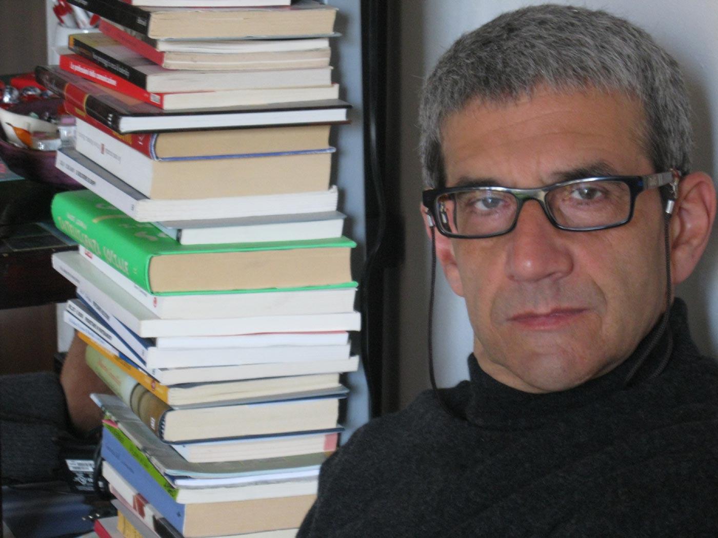 Antonio Margheri