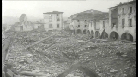 Firenzuola-bombardata