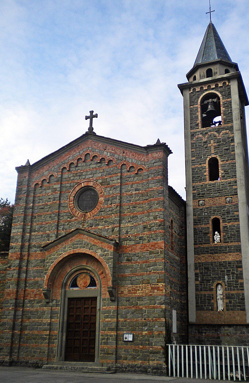 La Chiesa di San Donato In Polcanto