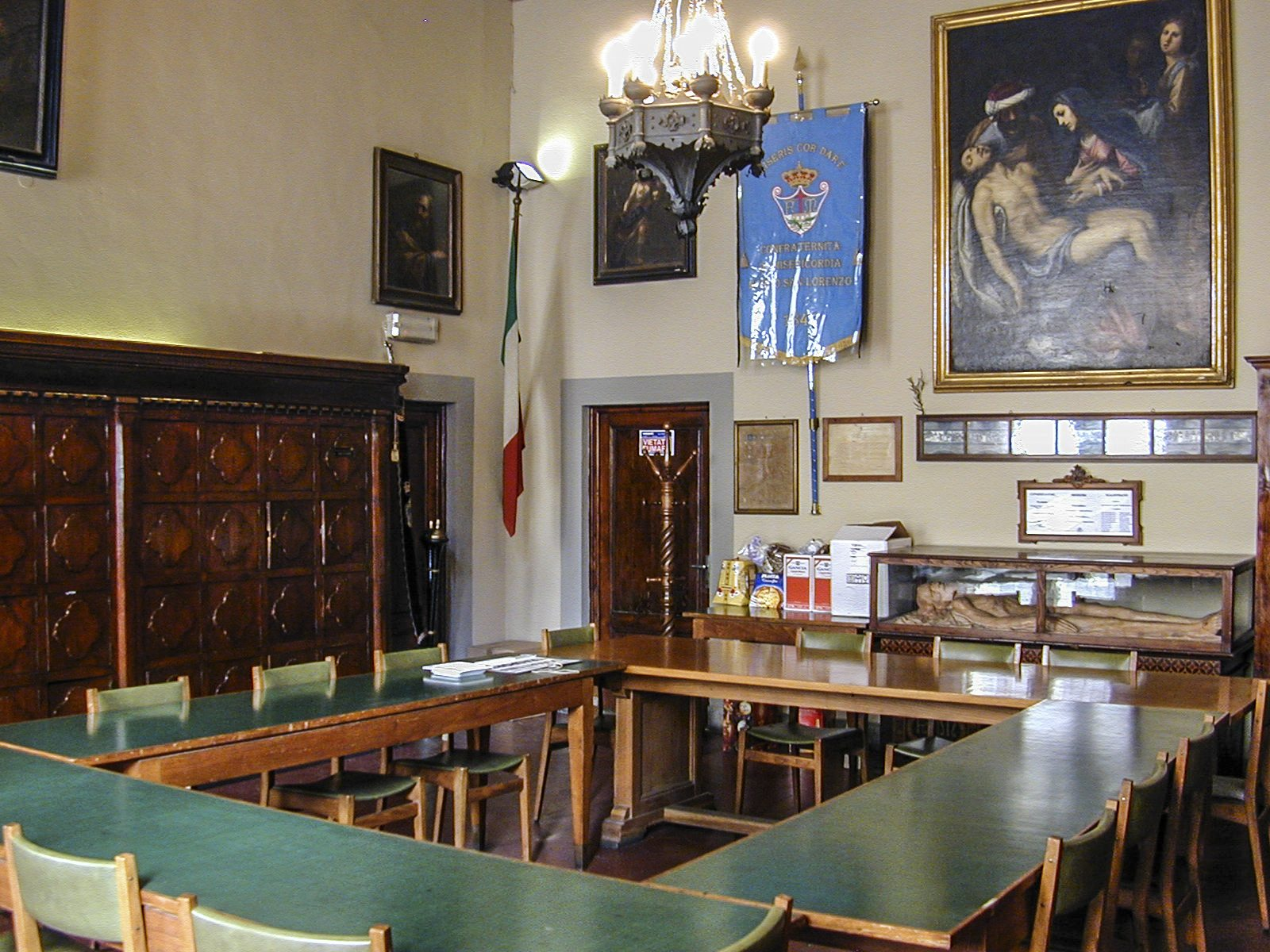 interno misericordia