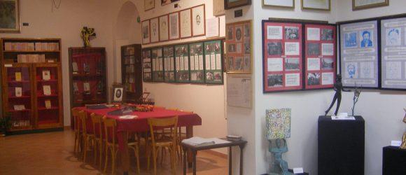Centro Studi Campaniani - foto di repertorio