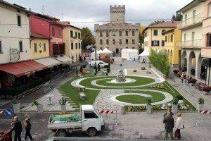 L'edizione 2014 di Dal Bosco e dalla pietra a Firenzuola