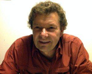 Rodolfo Albisani