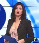 L'assessore alla pubblica istruzione Cristina Becchi