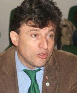 Gian Luca Lazzeri, Consigliere Regionale Toscana