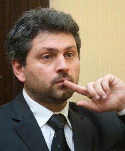Massimo Artini, Parlamentare M5S