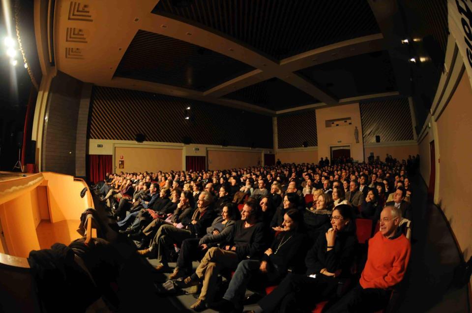 Teatro Corsini, Barberino di Mugello