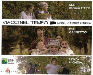 La copertina del video