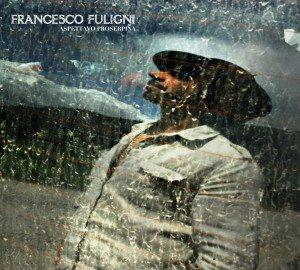 """La copertina del CD """"Aspettavo Proserpina"""""""