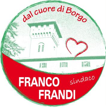 logo Dal Cuore di Borgo