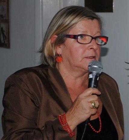 Silva Gurioli