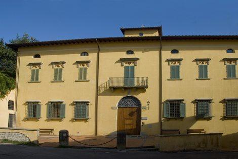 Villa Adami