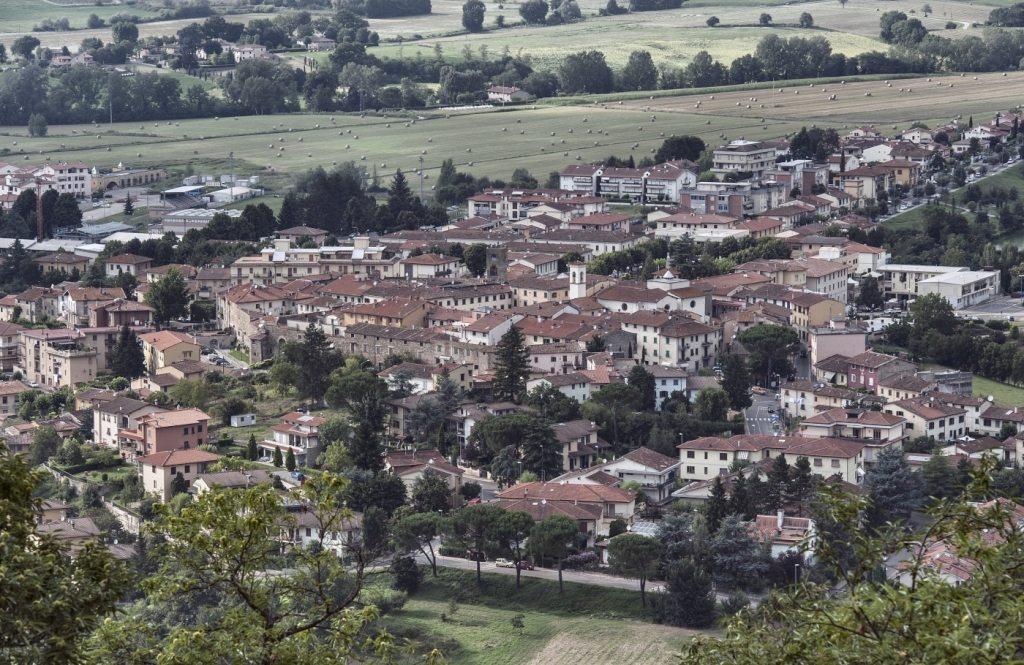 Panorama Vicchio 2014 - 01