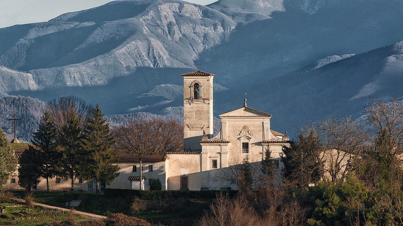 Il Filo del Mugello » Scarperia e San Piero, un'unione attraverso i secoli. N...