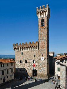 Scarperia Palazzo dei Vicari 2011