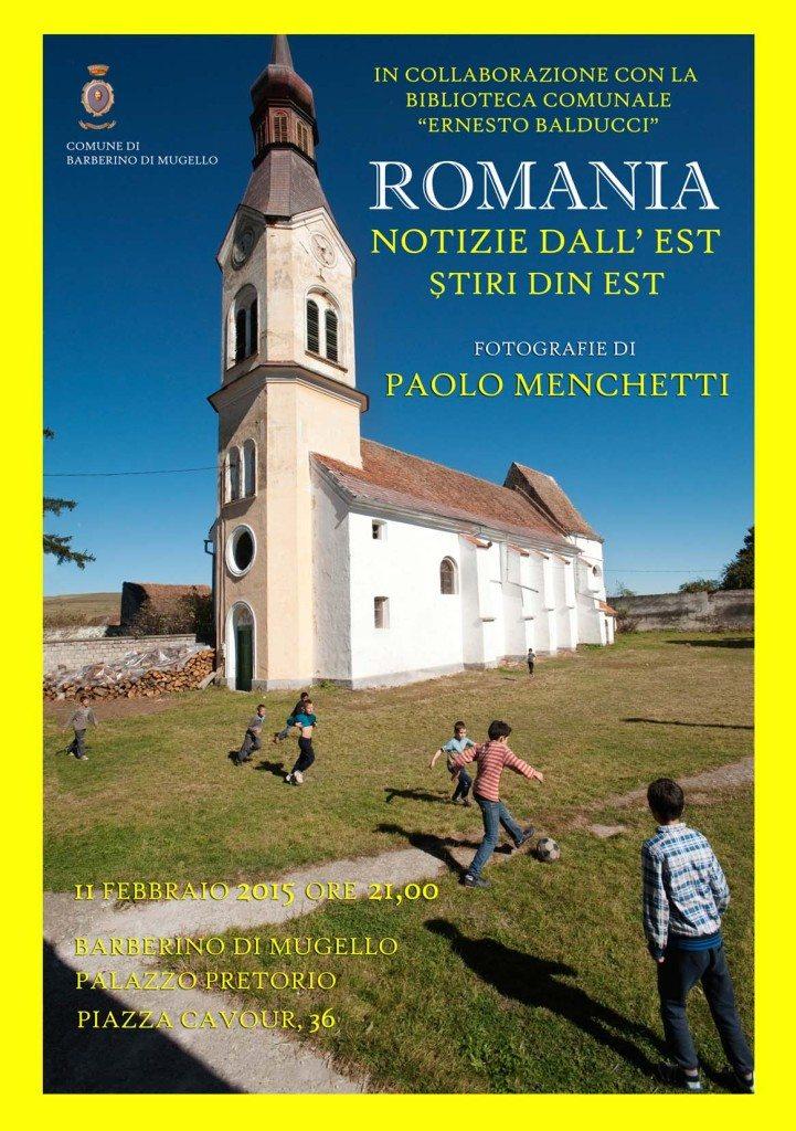 Volantino 3 romeno copia