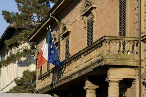municipio borgo san lorenzo