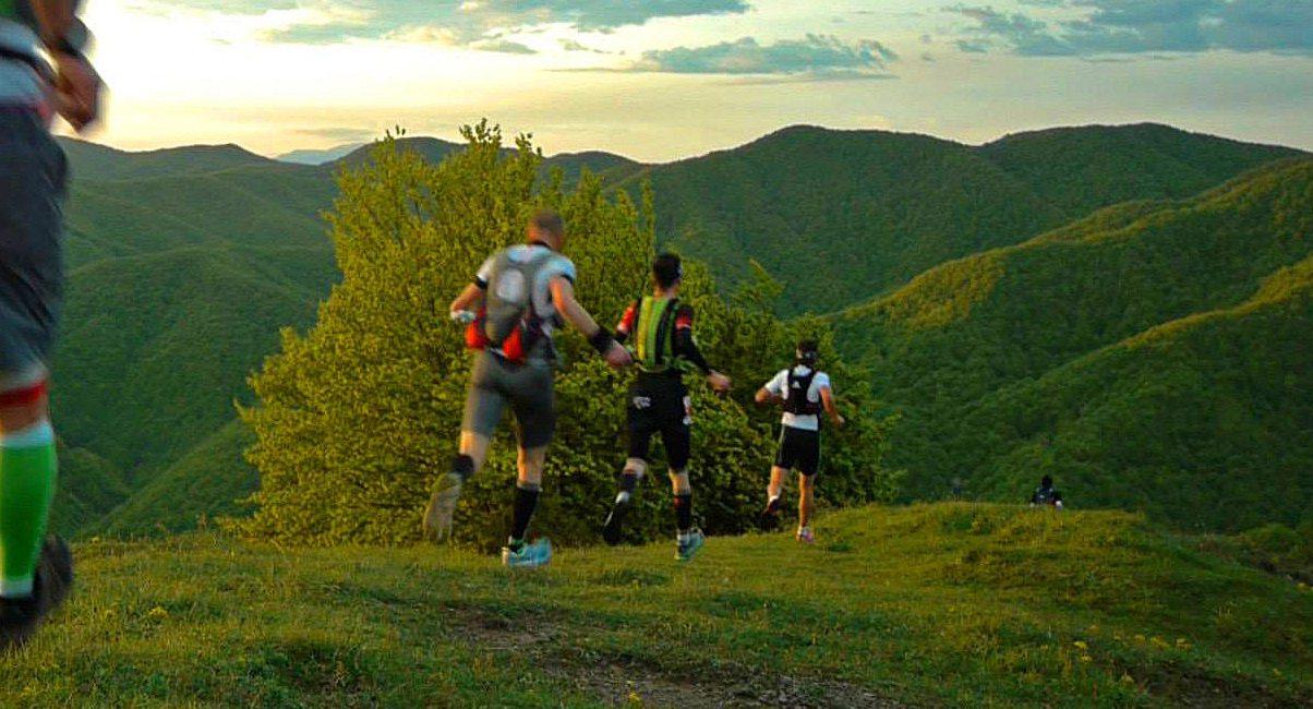 ultra trail 2
