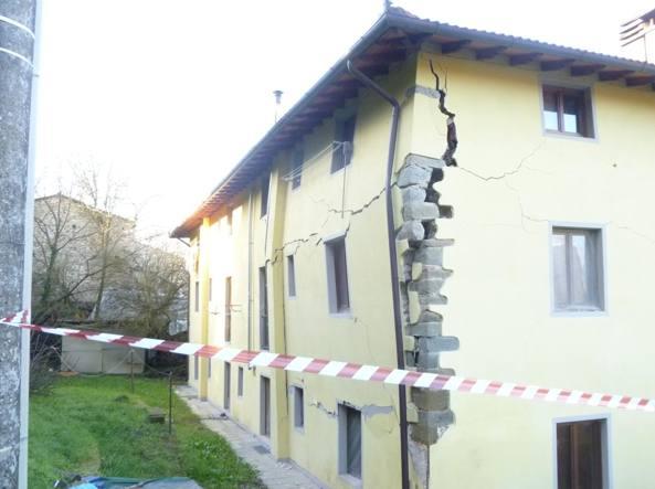 vicchio casa esplosa gen 2015