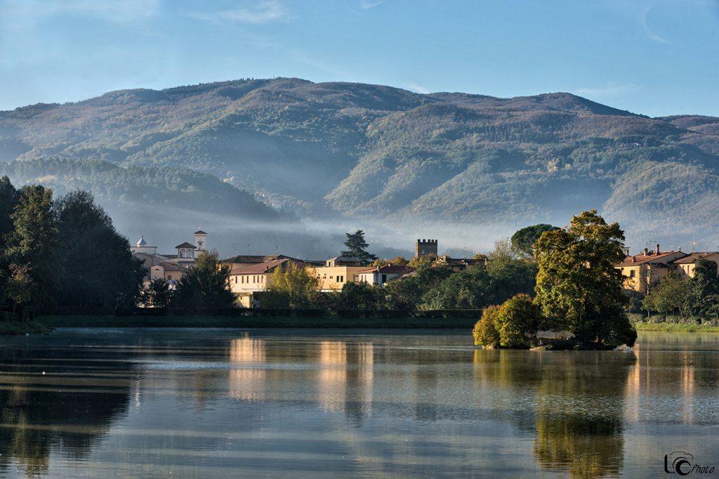 _vicchio lago montelleri