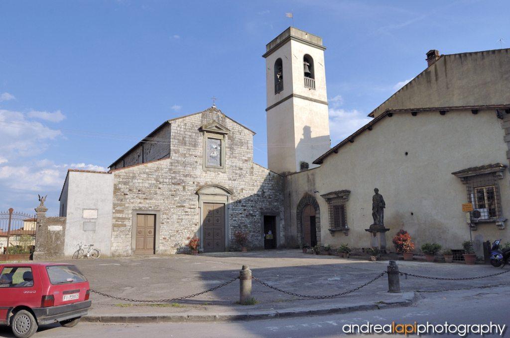 chiesa di San Piero 2
