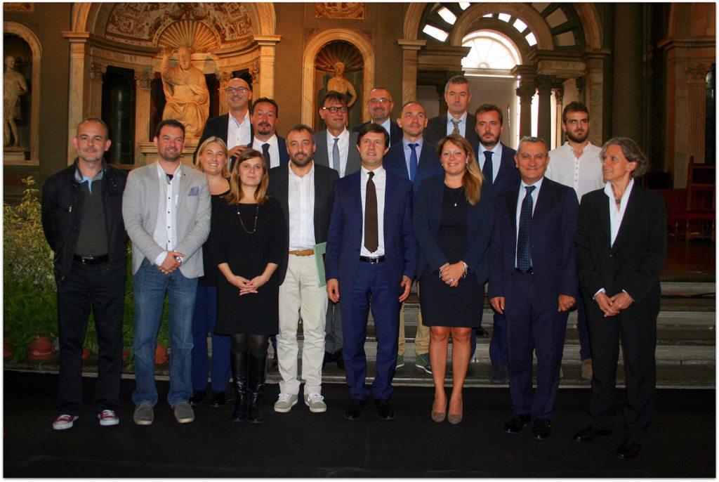 Il Consiglio Metropolitano di Firenze