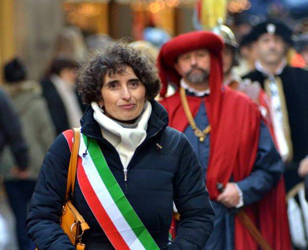 Fiammetta Capirossi