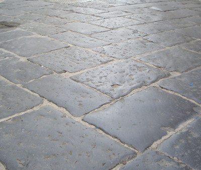 pavimentazione pietre arenaria