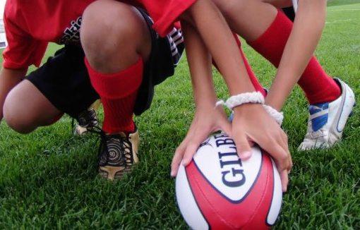 Rugby giovani - repertorio