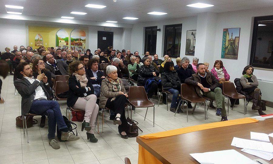 congresso PD Borgo 2015