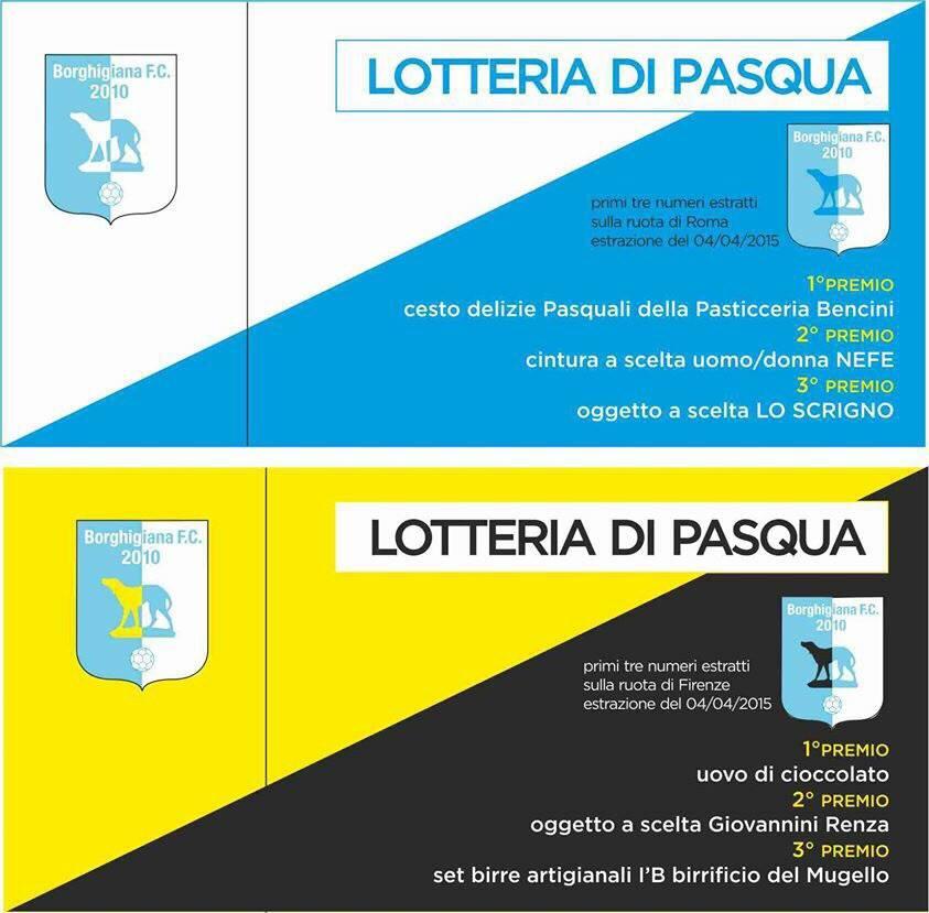 lotteria borghigiana 2015