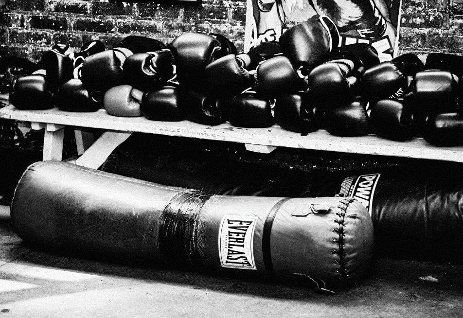 pugilato boxe