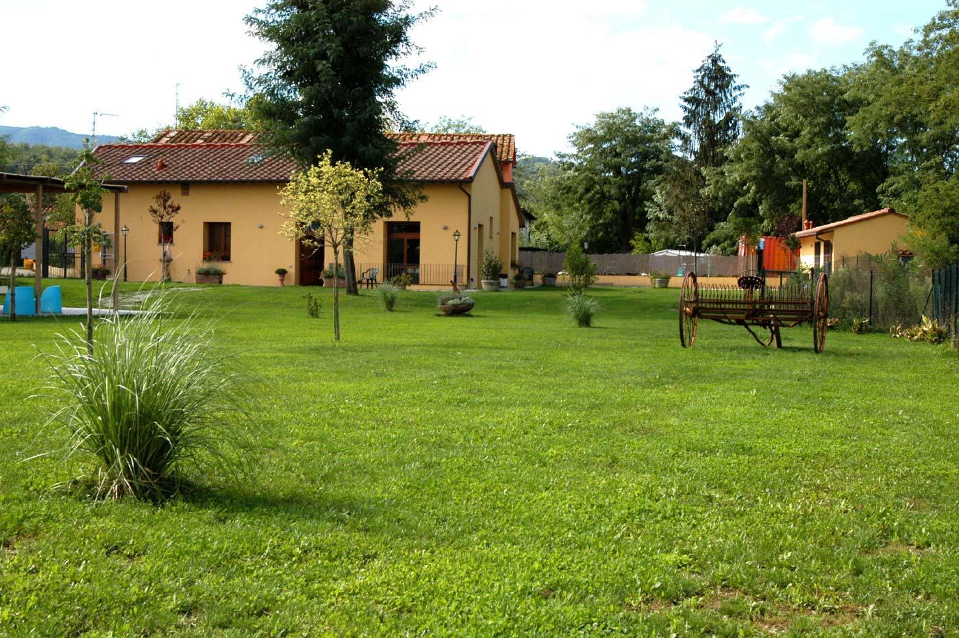Il Borgo di Elisa