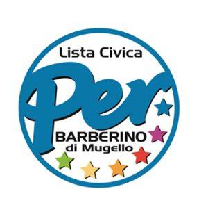 logo civica per barberino