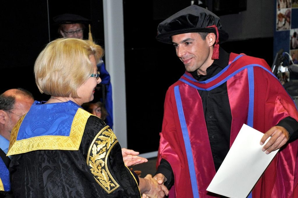 Diploma-Phd-ANtonio-Gasparrini