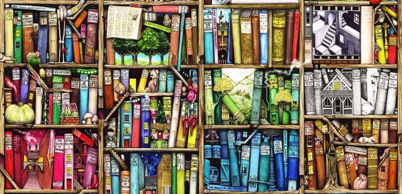 libri artistico