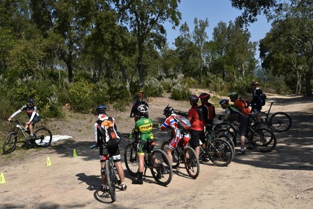mtb mountainbike foto repertorio bicicletta ciclismo