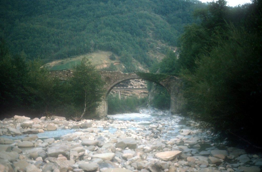 Giuseppe Puccetti. Il_ponte_sul_diaterna_a_ca_maggiore