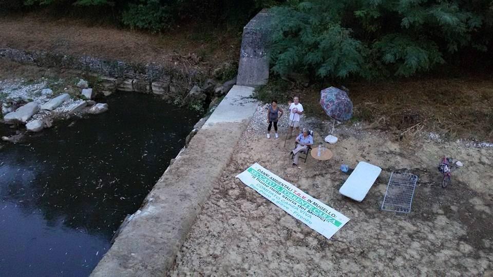 moria pesci estate 2015 carza san piero